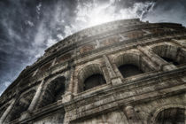 Colloseum by René Weis