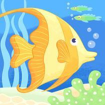 finney the fish by laura nikiel