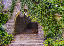 Fort Tryon Park Arch von Jon Woodhams