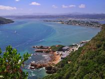 Lagoon Views at Knysna Heads von A  P