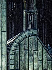 Der Dom zu Köln by Jörg Matern