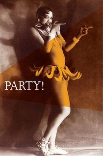 Party von Rene Steiner