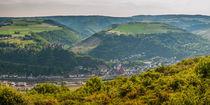 Oberwesel (12neu) - vom Rheinsteig von Erhard Hess