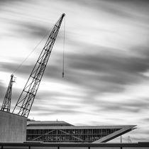 Dockland 2 by Frank Stettler