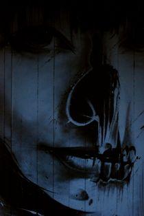 graffiti III by joespics