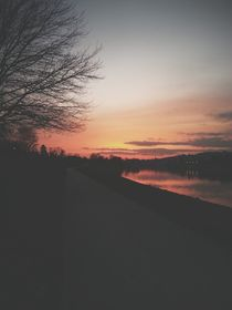 When sun goes down von Paulina J. Kozlowska