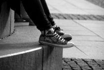 New shoes by uta-behnfeld