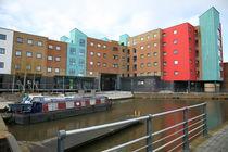 loughborough wharf by mark severn