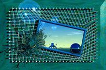 Im Netz by Gerhard Hoeberth