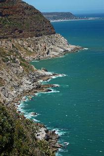 southafrica ... chapmans peak by meleah