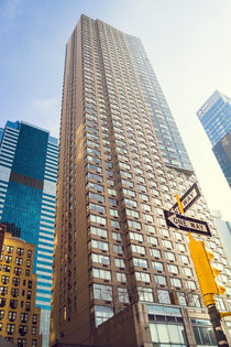 New York Skyscraper by tfotodesign
