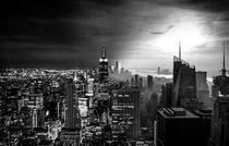 New York Night & Day von tfotodesign