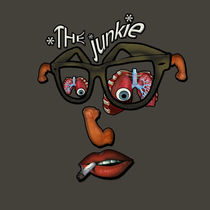 THE JUNKIE by Mrs Russo