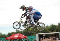 BMX Racing 3 von Manfred Duckhorn