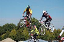 BMX Racing 4 von Manfred Duckhorn