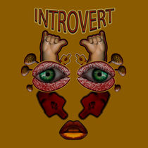 INTROVERT by Mrs Russo