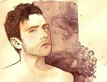 Damon Albarn by verismaya