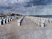 'Strandkorbparade' von leddermann