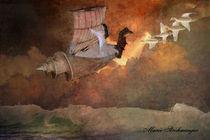 Reise nach Fantasia by Marie Luise Strohmenger