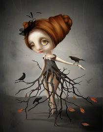 'Omnia Vanitas' by Nicoletta  Pagano