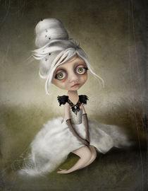 Pulvis Es by Nicoletta  Pagano