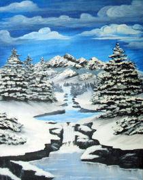 Winter Wonder by Brandy House