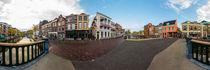 Niederlande, Leiden: vorm Hotel Nieuw Minerva by Ernst  Michalek