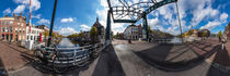 Niederlande-leiden-marebrug
