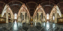 Niederlande-leiden-pieterskerk