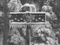 Snow-totem