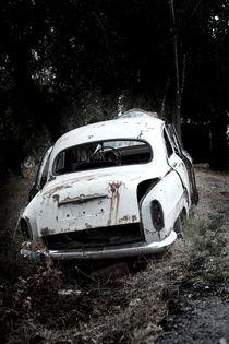 Oldtimer 004 von Andreas Jontsch