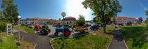 Oldtimer-Traktortreffen: Ankunft der Teilnehmer von Ernst  Michalek