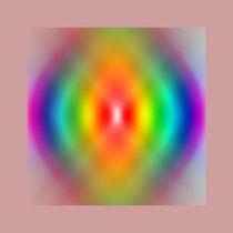 Rainbow Spiral von Robert Gipson