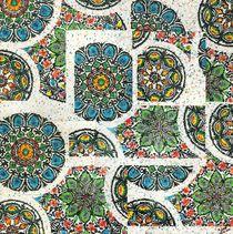 folklore kaleidoscope by Malgorzata Sulek