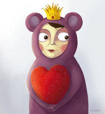 He Valentine von nechoart