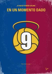 No272 My En Un Momento Dado minimal movie poster von chungkong