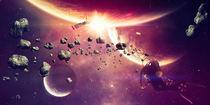 AstroDiver by Eugene Soloviev