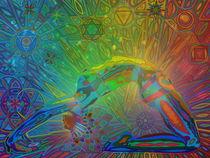 bandhasana digital - 2014 von karmym