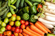 Vegetables von perfectlazybones