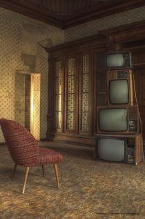 Fernsehabend von lostbutnotforgotten
