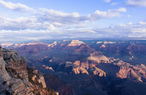 New Day At The Grand Canyon von John Bailey