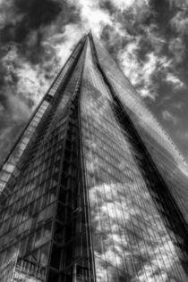The Shard von David Pyatt