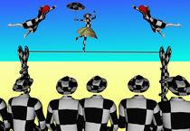 Zirkus von Klaus Engels