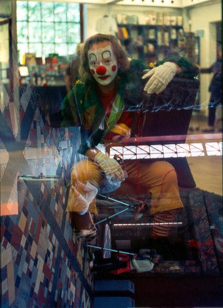 Clown-9