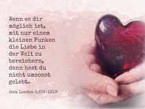Ein Herz für Dich von Helene Souza