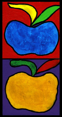 apple two by claudio rossi