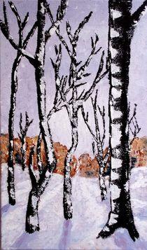 WinterForest von Zeke Nord