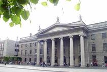 Ireland-dublin-city-gpo