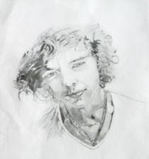 Harry Styles by Melissa Nowacki