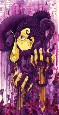 'Octo lady' von migi
